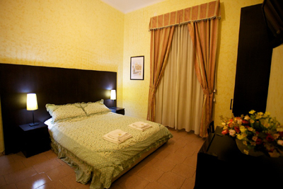 InnStation B&B Roma